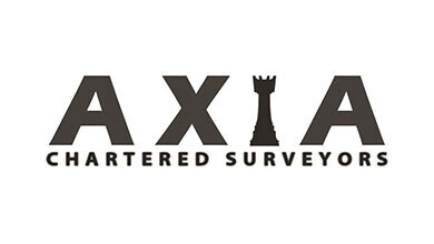 AXIA Chartered Surveyors Logo