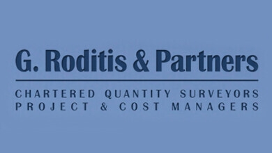 Roditis & Partners Logo