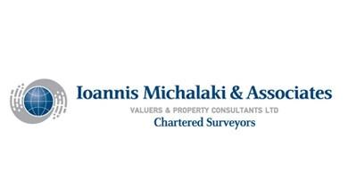 Ioannis Michaelakis & Associates Logo
