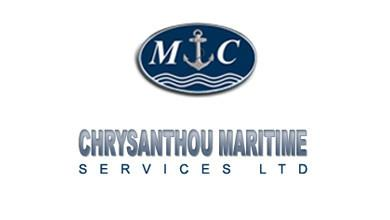Chrysanthou Maritime Services Ltd Logo