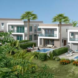 Louis Estates 3 Bedroom Houses In Germasogeia 3