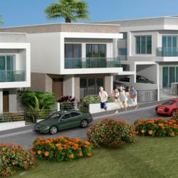 Louis Estates 4 Bedroom House In Germasogeia 7